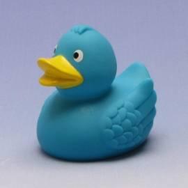 Paperella di gomma Azzurro - Bild vergrößern