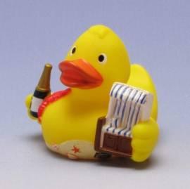 City Duck Sylt - Bild vergrößern