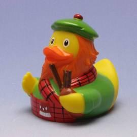 Paperella di gomma Scozia - Bild vergrößern