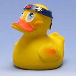 Lanco Samurai Duck