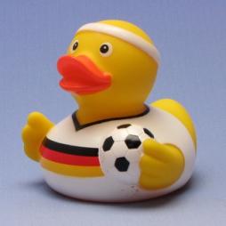 Paperella di gomma Calcio Germania