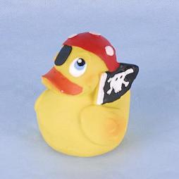 Pirate Duck red bandana