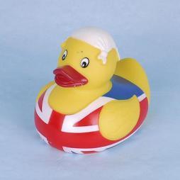 Union Jack - Duck